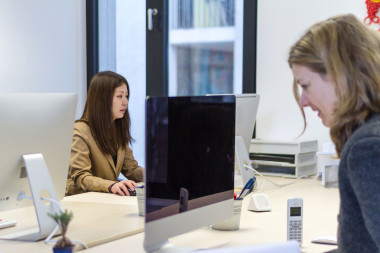 Working Students